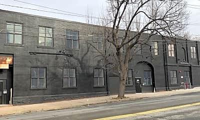 Building, 124 W Union Blvd, 2