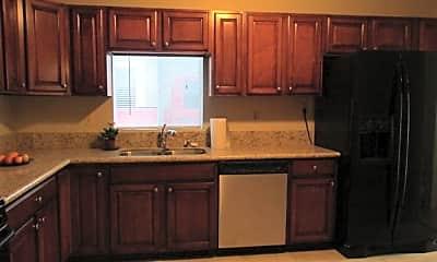 Kitchen, 4926 Baltimore Drive, 2