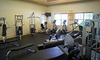Fitness Weight Room, 6521 Emerald Dunes Dr, 1