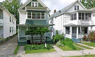 Building, 627 Providence St, 0