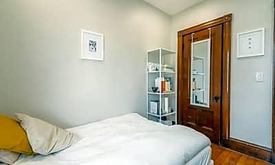 Bedroom, 31 Tremont St, 2