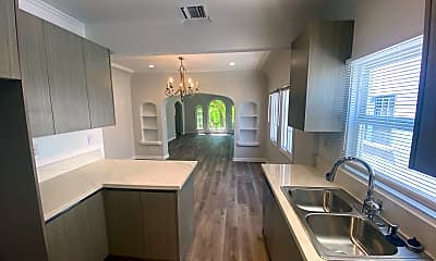 Kitchen, 414 N Ogden Dr, 0