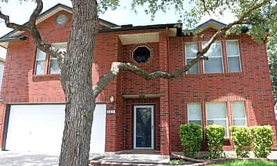 Building, 6327 Maverick Trail Dr, 1