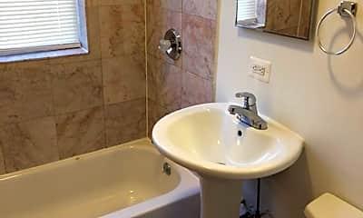 Bathroom, 102 S Lotus Ave, 2