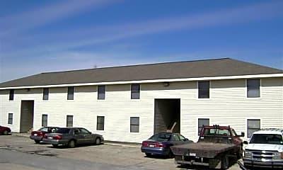 Building, 135 Georgianna St, 0