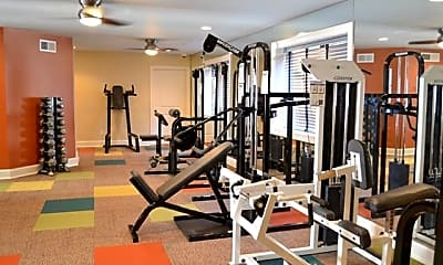Fitness Weight Room, 3013 Shadowood Pkwy SE, 2