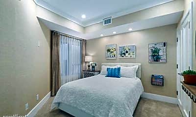 Bedroom, 1133 1st St, 2