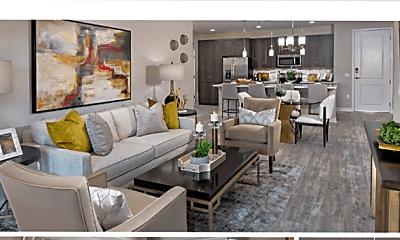 Living Room, 5550 E Deer Valley Dr, 1