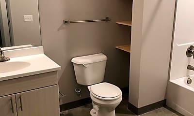 Bathroom, 808 W Prospect Rd, 2
