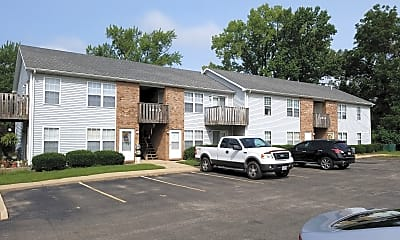 Hill Meadow Apartments, 0
