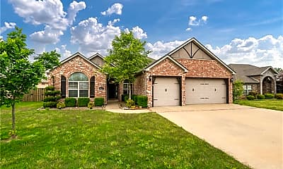 Building, 4409 W Canopy Meadows Dr, 2
