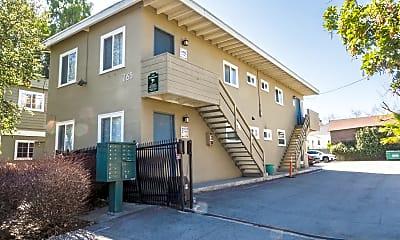 Building, 271 N 6th St, 0
