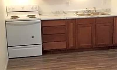 Kitchen, 1220 S Erie St, 0
