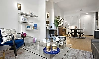 Living Room, 41-21 28th St, 0