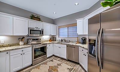 Kitchen, 7609 E Indian Bend Rd 1015, 1