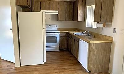 Kitchen, 551 G Street #5, 1
