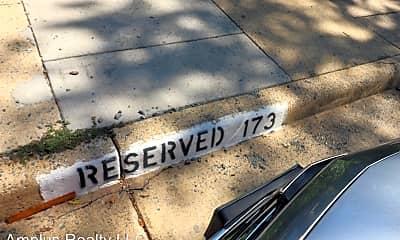 Community Signage, 2217 Southgate Square, 1