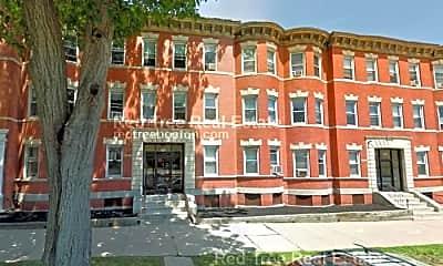 Building, 1377 Commonwealth Avenue, 0