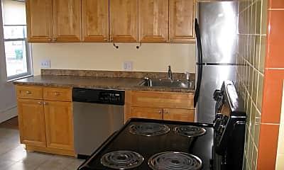 Kitchen, 184 Grant Ave., 0