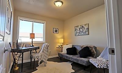 Bedroom, 1200 Boulder Dr, 2