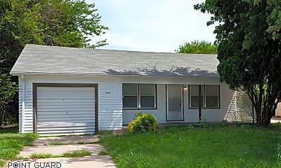 Building, 216 W Patterson St, 2