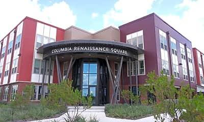 Columbia At Renaissance Square, 1
