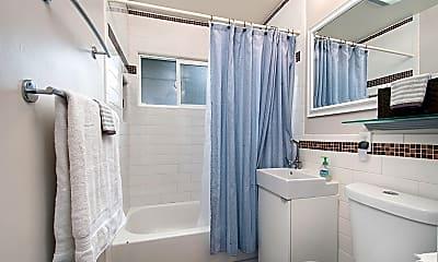 Bathroom, 1057 Grand Ave, 0