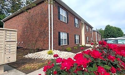 Building, Autumn Chase Apartment Community, 0