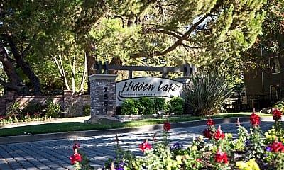 Hidden Lake Condominium Rentals, 2