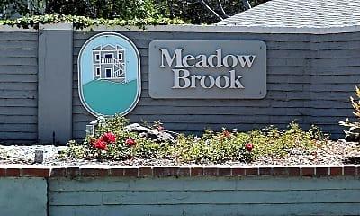 Community Signage, 3674 Oakwood Terrace, 0