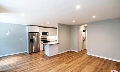 Living Room, 4511 Prospect Ave 102, 0