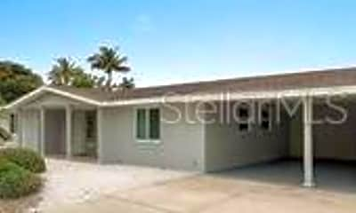 Building, 708 Jungle Queen Way, 0