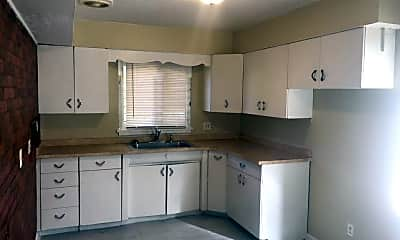 Kitchen, 1816 Milburn Ave, 1