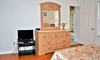 Bedroom, 6740 Huntington Lakes Cir, 2