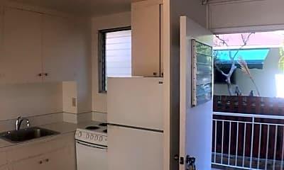 Kitchen, 1060 Green St, 1
