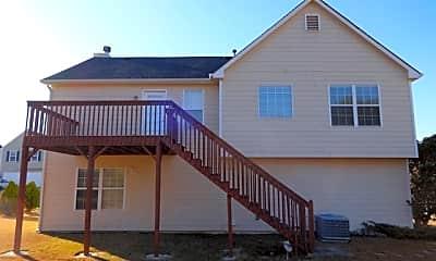Building, 4224 Zephyrhills Dr Nw, 2