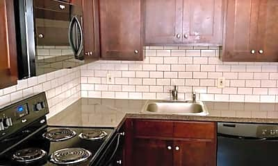Kitchen, 201-203 W Chester Pike, 1