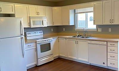 Kitchen, 513 Stonedale Dr, 1