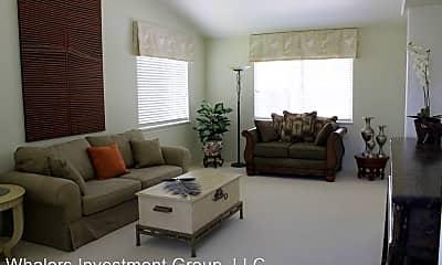 Living Room, 11 Meleinoa Pl, 1