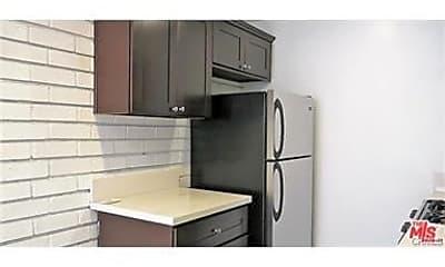 Kitchen, 1211 Horn Ave 101, 1