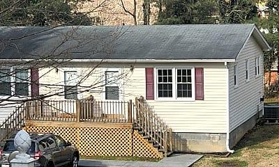 Building, 3315 TN-126, 0