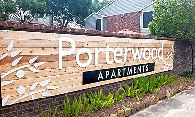 Porterwood, 1