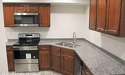 Kitchen, 2007 Wisconsin Ave, 1