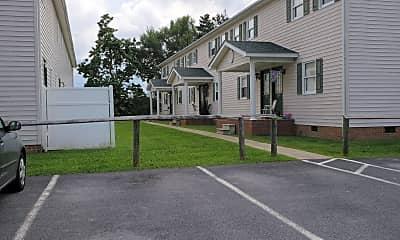 Maple Wood Apartments, 2