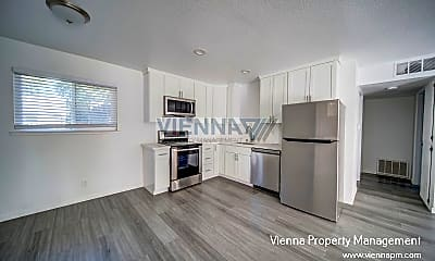 Kitchen, 1017 U Street #5, 2