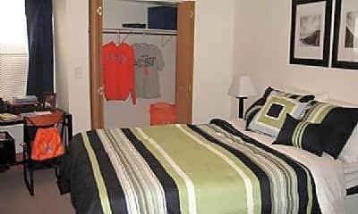 Bedroom, 302 E John St, 0