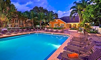 Pool, Water Terrace, 0