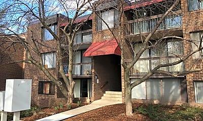 Building, 8701 Hayshed Ln 31, 2