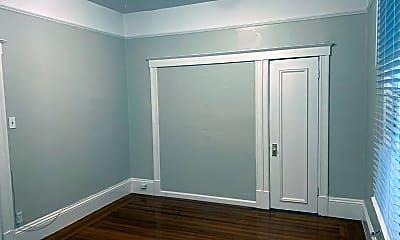 Bedroom, 1241 Bush St, 1