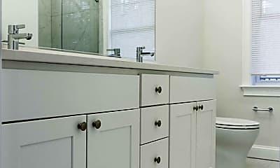 Bathroom, 17 Nottinghill Rd, 2